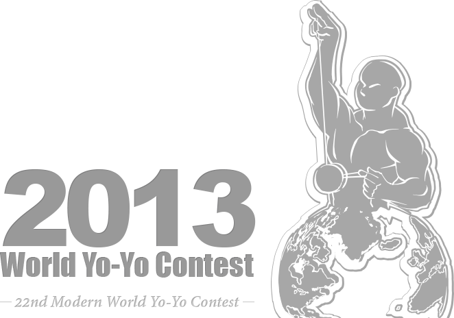 World YoYo Contest 2013